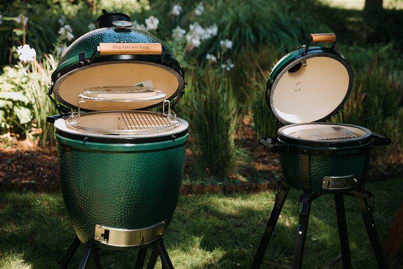 Big Green Egg Akademija